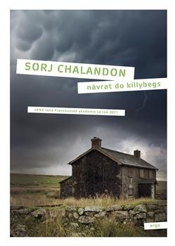 Návrat do Killybegs by Sorj Chalandon