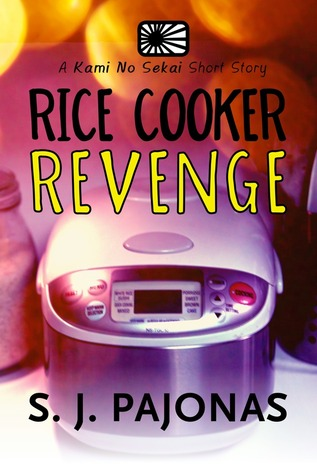 Rice Cooker Revenge by S J  Pajonas