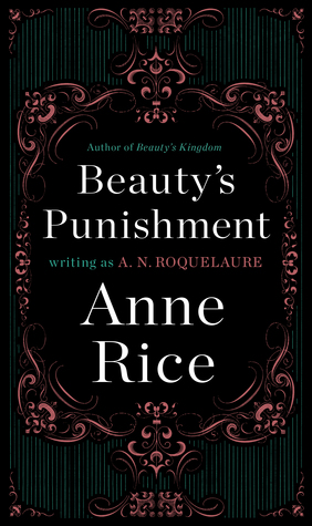 Beauty's Punishment (Sleeping Beauty, #2)