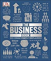 The Business Book Big Ideas Simply Explained By Sam Atkinson