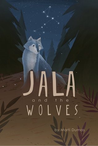 Jala and the Wolves