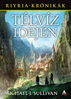 Télvíz idején (The Riyria Revelations, #5)