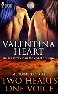 Two Hearts One Voice (Mending the Rift #3)