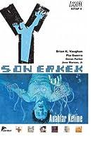 Y: Son Erkek 4 - Anahtar Kelime (Y: The Last Man, #4)