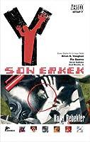 Y: Son Erkek 7 - Kağıt Bebekler (Y: The Last Man, #7)