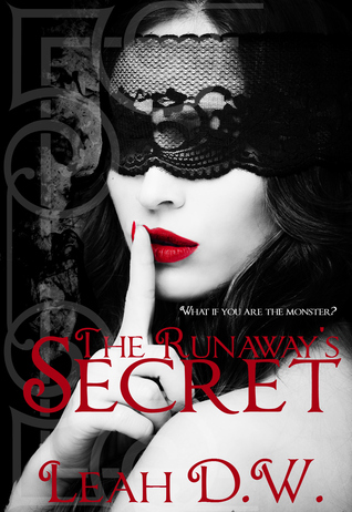 The Runaway's Secret by Leah D.W.