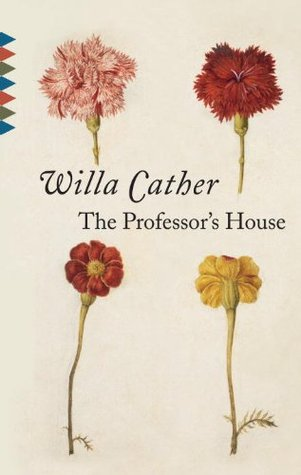 The Professor's House (Vintage Classics)