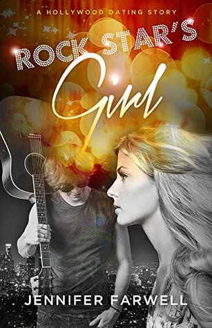Rock Star's Girl by J.F. Kristin