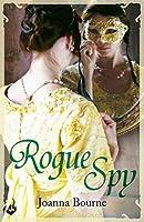 Rogue Spy (Spymaster, #5)