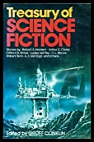 Treasury of Science Fiction PB Berkley G63 - It's Great to Be Back by Heinlein