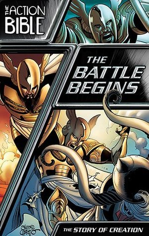 The Battle Begins: The Story of Creation