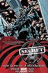 Secret Avengers, Volume 3: How to MA.I.M. a Mockingbird
