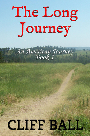 The Long Journey - A Christian Novel