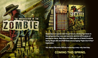 The Miseducation of the Zombie
