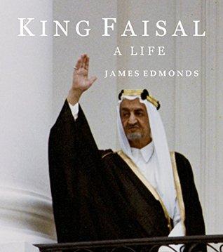 King Faisal by James Edmonds