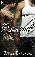 Rescued (Southwestern Shifters #1)