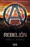 Rebelión (Rebelión #1)