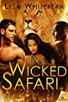Wicked Safari (Wicked Elementals Book 2) ebook download free