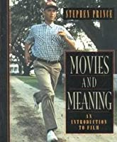 movies and meaning an introduction to film