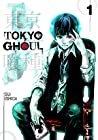Tokyo Ghoul, Vol. 1 by Sui Ishida