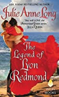 The Legend of Lyon Redmond (Pennyroyal Green, #11)