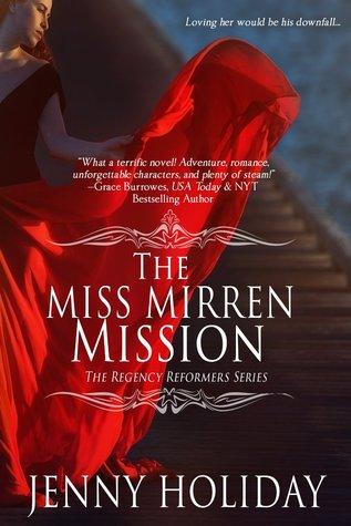 The Miss Mirren Mission (Regency Reformers, #1)