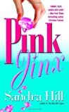 Pink Jinx (Jinx, #1; Cajun, #5)