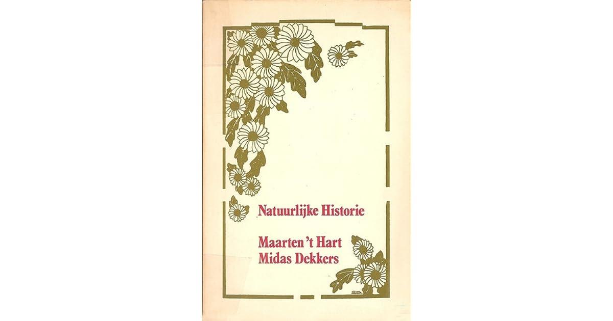Natuurlijke Historie By Midas Dekkers