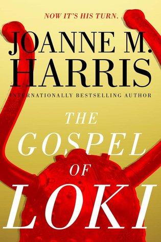 The Gospel Of Loki Loki 1 By Joanne M Harris