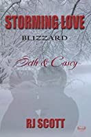 Seth & Casey (Storming Love 2 Blizzard Book 3)