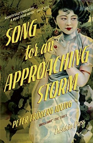 Song for an Approaching Storm