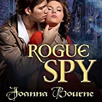 Rogue Spy (Spymaster #5)