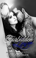 Forbidden Love (Needle's Kiss, #3)