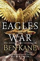 Eagles at War (Eagles of Rome, #1)
