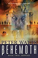 Behemoth: Seppuku (Rifters Trilogy)