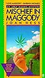 Mischief in Maggody (Arly Hanks, #2)