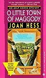 O Little Town of Maggody (Arly Hanks, #7)