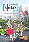 Kitchen (Kitchen, #3)