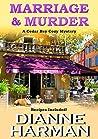Marriage & Murder (Cedar Bay Cozy Mystery #4)