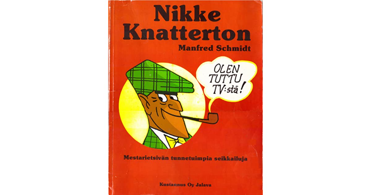Nikke Knatterton