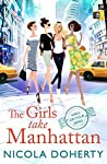 The Girls take Manhattan (Girls On Tour #5)