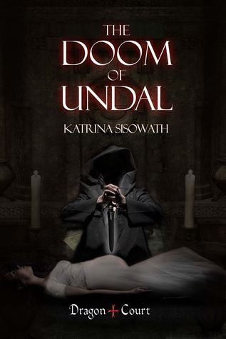 The Doom of Undal (Dragon Court #2)