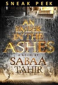 SNEAK PEEK: An Ember in the Ashes