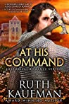 At His Command (Wars of the Roses Brides, #1)