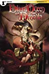 Blood Queen vs. Dracula #1 by Troy Brownfield