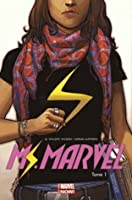 Métamorphose (Ms. Marvel #1)