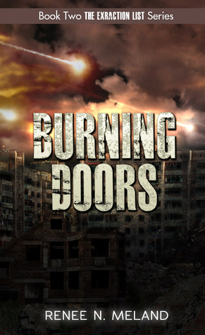 Burning Doors (The Extraction List, #2)