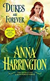 Dukes Are Forever (The Secret Life of Scoundrels, #1)