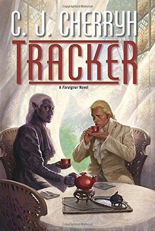 Tracker by C.J. Cherryh