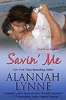 Saving Me (Heat Wave Series Book 1)